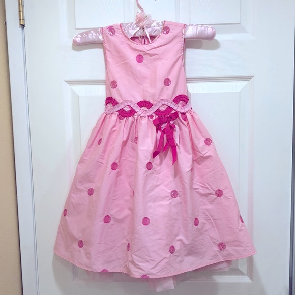 The Children's place pink dress
